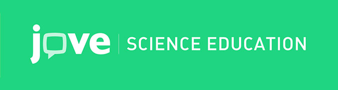 Collections de biologie de JoVE Science Education