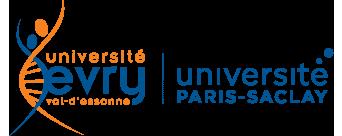 Bibliothèque universitaire d'Évry